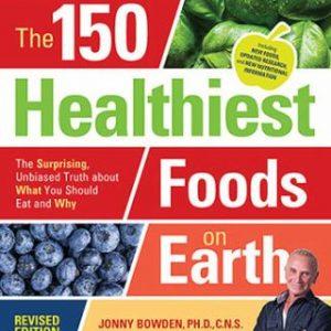 150 Healthiest Foods