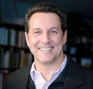 Photo of Joel Dauteuil PPNF Board Member