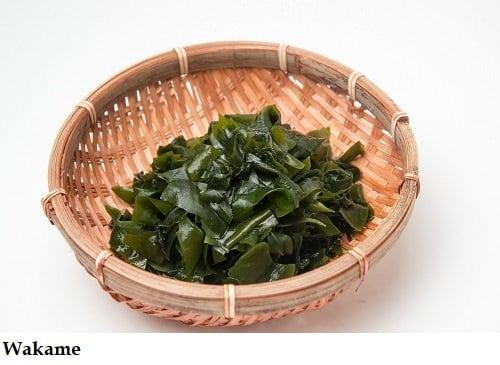 seaweed Ryan Drum PhD salt sodium iodine kelp isotopes radiation exposure farm nori carrageenan gastrointestinal chronic disease agar harvest