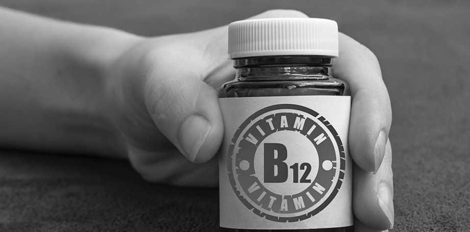 The Critical Role of B Vitamins