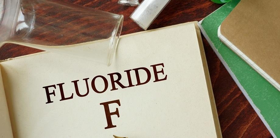 Water Fluoridation Halted