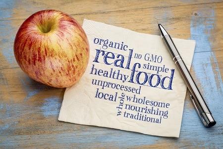 happy body healthy mind Kelly Brogan real food anxiety mood inflammation diet real food