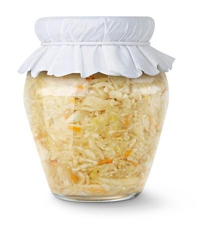 Dietary Tips Kelly Brogan Mind Body Healthy inflammation mood panic attack anxiety diet gut sauerkraut