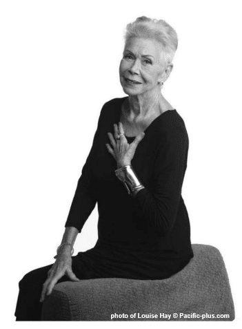 Louise Hay diet healthy nutrient-dense longevity bone broth dis-ease tissue thoughts gut