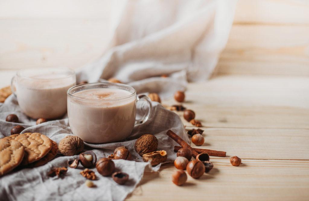 cinnamon hot cacao recipe